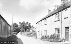 General View c.1965, Skillington
