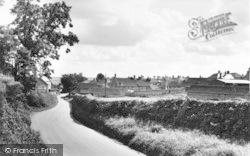 The Village c.1965, Skillington