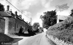 Village c.1965, Skillington
