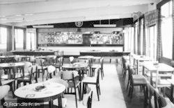 Skipsea, Sands Pavilion c.1965