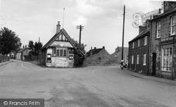 Skipsea, The Village c.1955