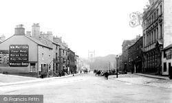 Skipton, High Street 1893