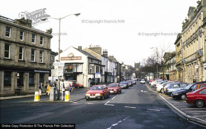 Skipton, High Street c.1995