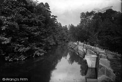 Skipton, Woods 1911