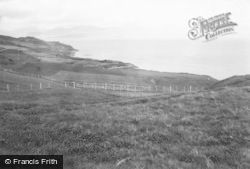 Skye, Aird Of Sleat 1962