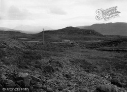 Skye, Dun Gerashader 1962