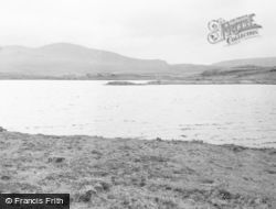 Skye, Dun Grianan, Trotternish 1962