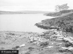 Skye, Dun Na H-Airde 1962