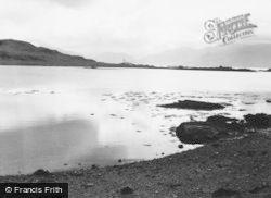 Skye, From Isle Ornsay 1962