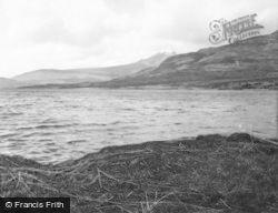 Skye, Loch Cill Chriosd 1962