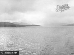 Skye, Near Dunvegan 1960