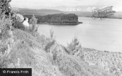 Skye, Varkasaig c.1950