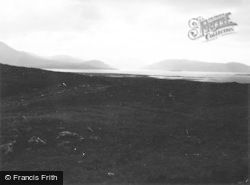 Skye, View From Lusa 1962