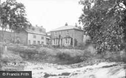 The Brooklets c.1930, Slaidburn