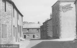 The Village c.1955, Slaidburn