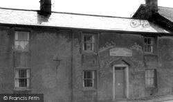 The Yha Hostel c.1955, Slaidburn