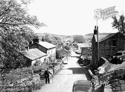 Town End c.1955, Slaidburn