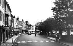 Eastgate c.1965, Sleaford