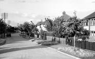 Example photo of Sleaford