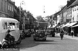 Southgate c.1950, Sleaford