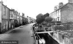 West Banks c.1965, Sleaford
