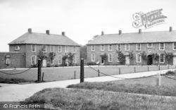 Castlegate Green c.1960, Sledmere