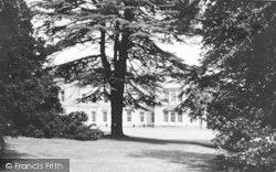 House c.1960, Sledmere