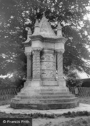 The Monument c.1960, Sledmere
