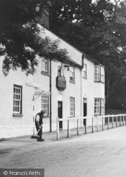 The Village c.1960, Sledmere