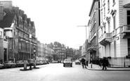 Sloane Square, Albert Memorial 1897
