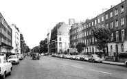 Sloane Square, c1965