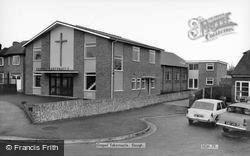Slough, Gospel Tabernacle c.1965