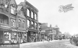 Slough, High Street c.1905