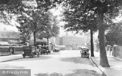 Slough, Mackenzie Street c.1925