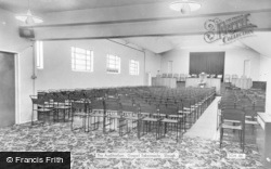 Slough, The Auditorium, Gospel Tabernacle c.1965