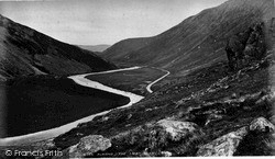 Sma Glen, And River Almond 1883