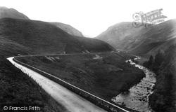 Sma Glen, And River Almond 1900, Sma' Glen