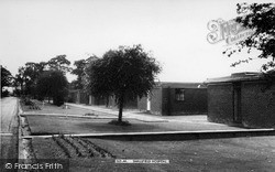 Smallfield, Hospital c.1965