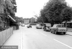 Smallfield, Redehall Road c.1960