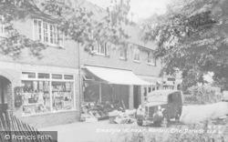 Smallfield, The Parade c.1955