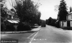 Smallfield, The Parade c.1965