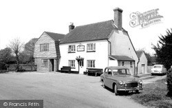 Smallfield, The Plough c.1960