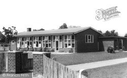 Smallfield, The School c.1965