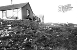 Summit 1897, Snaefell