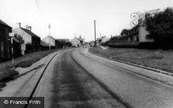 High Street c.1960, Snainton