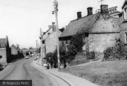Snainton, High Street c.1960