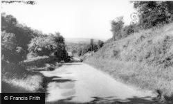 Snainton, Nettledale c.1960