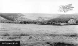 Snainton, Troutsdale c.1960
