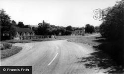 Snainton, West End c.1960