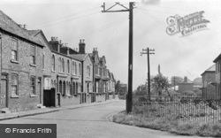 George Street c.1960, Snaith